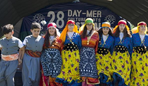 Day- Mer Kültür Sanat Festivali 2017