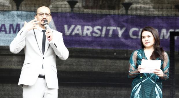 Her yıl geleneksel olarak baharın gelişinin kutlandığı 'Central Asian Spring Festival', buyıl da Londra kent merkezindeki UCL Üniversitesi'nde gerçekleşti.  Pazar günü yapılan festivalde Türkiye, Kazakistan, Özbekistan, Kırgızistan, Afganistan, Tacikistan, Azerbaycan ile İran, müzik ve dans kültüründen örnekler sunuldu.   FOTOĞRAFLAR EUROVİZYON ÖZEL, İZİNSİZ KULLANILAMAZ