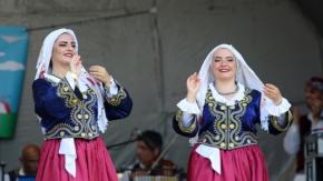 Londra, Kıbrıs Türk Kültür Festivali