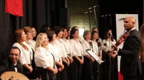 Londra Türk Müziği Korosu 'Nostalji' Konseri