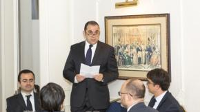 Türkiye'nin Londra Başkonsolosluğu İftar Programı