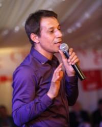 Mustafa Yıldızdoğan, Ali Kınık Londra Konseri