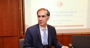 Avrupalı Türk Markalar Birliği, 'Brexit Öncesi ve Sonrası Ticaret' Toplantısı