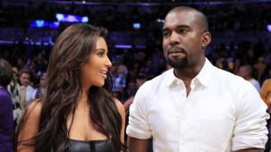 Kim Kardashian ile Kanye West ayrılıyor mu?