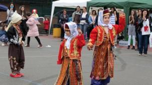 Ali Rıza Değirmencioğlu Türk Okulu Yılsonu Festivali 2015