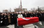 Aydın Menderes Cenaze Namazı
