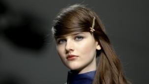 Bora Aksu 2015 Londra Moda Haftası, 'Bülbül ve Gül'