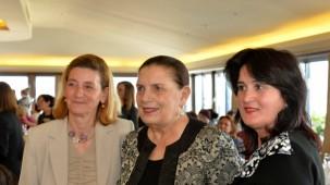 Meral Eroğlu'nun '8 Mart Kadınlar Günü' Etkinliği