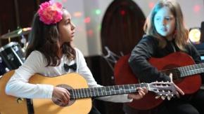 Londra, 12. YoungEast Festival Genç Müzisyenler Konseri