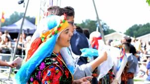 Day-Mer Kültür ve Sanat Festivali 2015