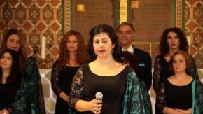 Hoş Seda Kültür ve Sanat Merkezi, Anadolu Türkü Konseri