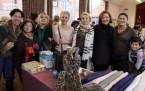 Britanya Türk Kadınları Derneği Kermesi 2011