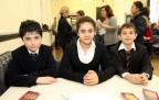Türk Okulları Bilgi Yarışması 2012