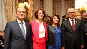 Londra Büyükelçiliği 29 Ekim Cumhuriyet Bayramı Resepsiyonu