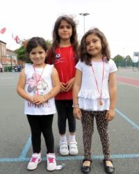 Ali Rıza Değirmencioğlu Türk Okulu Festivali 2014