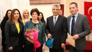 İngiltere Kıbrıs Türk Dernekleri Konseyi Kongresi 2015