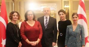 Kuzey Kıbrıs Türk Cumhuriyeti'nin 36 Kuruluş Yılı Londra Resepsiyonu