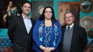 İngiltere Kıbrıslı Türk Hekimler Birliği 2. Kongresi