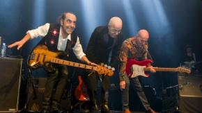 MFÖ - Mazhar Fuat Özkan Londra Konseri