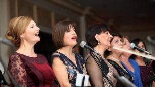 Londra Türk Müziği Korosu 10. Yıl Balosu