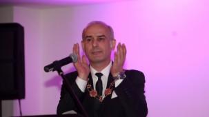 Enfield Belediye Başkanı Ali Bakır Yardım Balosu