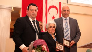 Mehmetçik Belediye Başkanı Londra Toplantısı