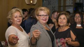 Londra Melekleri Kanser Hastalarına Yardım Derneği Etkinliği