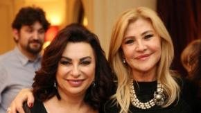 Britanya Türk Kadınları Derneği Nilgün Belgün'le Dünya Kadınlar Günü