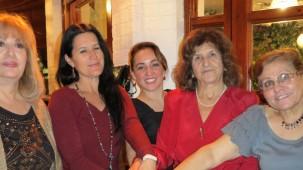 İngiltere Türk Aile Birliği Öğretmenler Günü Kutlama