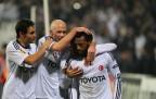 Beşiktaş- Stoke City Maçı