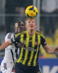 Fenerbahçe - Beşiktaş derbi maçı