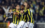 Fenerbahçe - Beşiktaş derbi