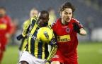 Fenerbahçe- Mersin İdman Yurdu