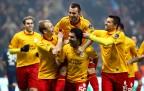 Galatasaray - İstanbul Büyükşehir Belediyespor