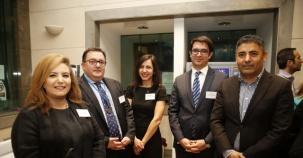 Türkiye İş Bankası, TBCCI Network Etkinliği