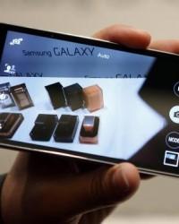 Samsung Galaxy S5 Görselleri
