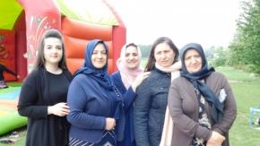 İngiltere Pekünlüler Derneği, Ramazan Bayramı 'Bayram Şenliği'