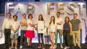 İzmir Ekonomi Üniversitesi Londra'da Üçüncülük Kazandı