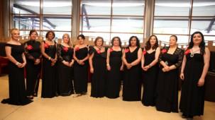 Vatan Kültürel Türk Müziği Korosu Yaz Konseri
