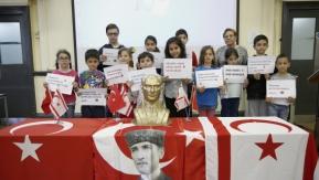 İngiltere Türk Aile Birliği Anneler Günü Kutlaması