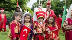 İngiltere 11. Anadolu Kültür Festivali