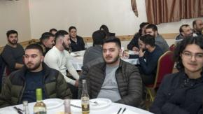 Londra Bozca-Der Gençlik Dayanışma Etkinliği