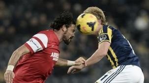 Fenerbahçe, Mersin İdmanyurdu Maçı