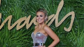 2017 İngiliz Moda Ödülleri sahiplerini Buldu
