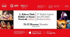 Kıbrıs Türk Kültür ve Sanat Festivali 2020