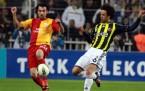 Fenerbahçe - Galatasaray derbi maçı