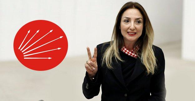 CHP'de 'Atatürk resmi' tartışması bitmiyor