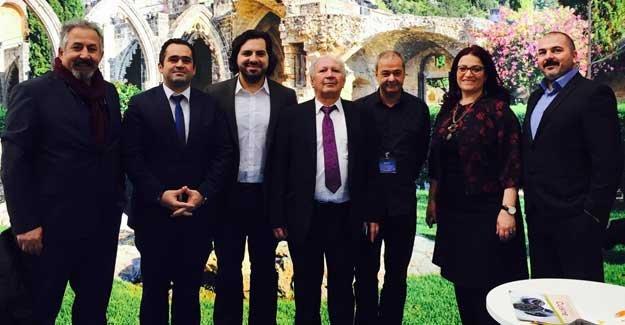 Kıbrıs Türk Tur Operatörleri Birliği kuruldu