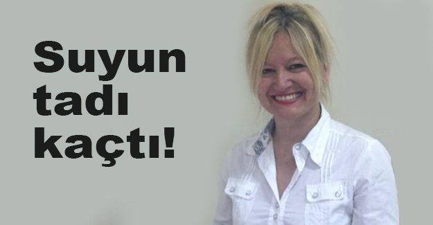 Yurdagül Beyoğlu Atun Kıbrıs'tan yazıyor...
