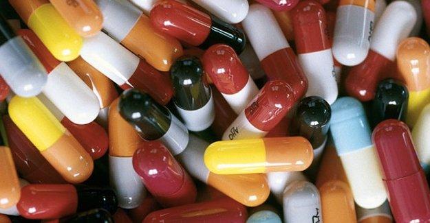 Antibiyotik direnci ölüm riskini artırıyor